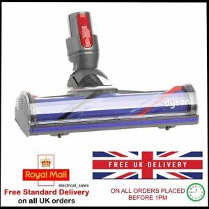 DYSON V7 SV11 VACUUM FLOOR BRUSH HEAD DIRECT DRIVE TURBNINE TOOL 35W GENUINE