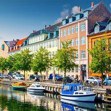 Kopenhagen 3T - 2 Pers. im TOP Hotel im Zentrum inkl. Frühstück + 2 Kinder frei