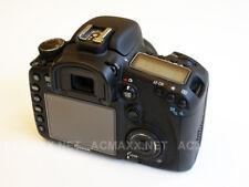"""ACMAXX 3.0"""" CANON EOS 7D - HARD LCD SCREEN ARMOR PROTECTOR Body Kit 7 D"""