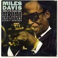 Miles Davis, Tadd Da - Cookin at the Plugged Nickel [New CD]
