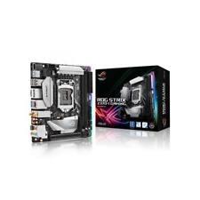 Asus Rog Strix Z370-i videojuego Itx placa base Intel Lga1151 CPU