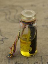 Salika oiseau Flacon huile magique sacrée talisman thaï  Amour Fortune 1651