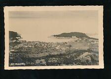 Austria MAKARSKA General view c1920/30s? RP PPC