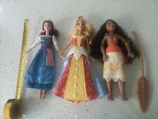 Paquete De Muñecas De Disney