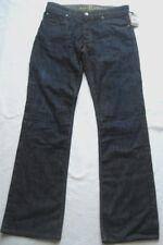 Rich by rich & Skinny señores Jeans Hose talla w32-l34 azul