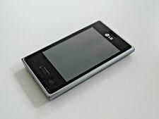 LG Optimus L3 E400 Smartphone, ungetestet / defekt