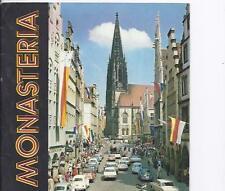 René Anthony/Monasteria Single 1976