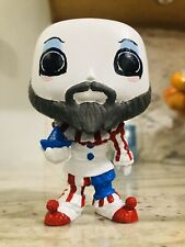 FUNKO POP! MOVIES HORROR CUSTOM CAPTAIN SPAULDING AS PENNYWISE THE CLOWN