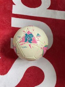 adidas London 2012 Olympics 'The Albert' Official Match Ball Replica Size 5