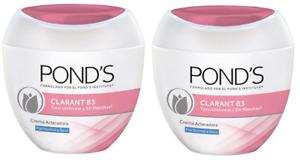 Ponds Clarant B3 Anti-Dark Spot Moisturizer Normal To Dry Skin 100gr PACK OF 2