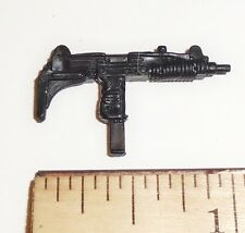 GI Joe Accessory 2009  Snake Eyes V43 ( Rise of Cobra )     Uzi Sub Machine Gun