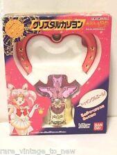 Sailor Chibi Moon Twinkle Bell Yell Rini 1995 Cosplay Wand Toy Rod Bandai Japan