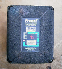 ReFill - ReCell your ~ FREZZI HD-150  Battery Pack