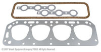 VGCPNM Engine Head Gasket Kit (Metal)  for Ford NAA 600 & 700 Series