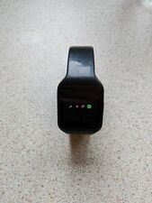 Sony SWR50 SmartWatch 3 - Black