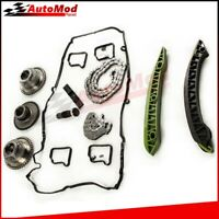 for Mercedes M271 1.8L Turbocharged Timing Chain Kit #2710503347 2710503447