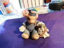 Figurine Tlp Porkmaster General 1995 #167738 Enesco Mary Rhyner Resin