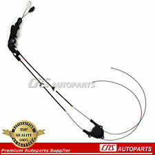 REF# 85620 08052 Sliding Door Cable Kit w/o Motor 04-10 Toyota Drivers Side