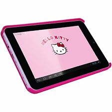 "~ Hello Kitty 7"" Tablet  7"" Touchscreen Android 29509-ESP"