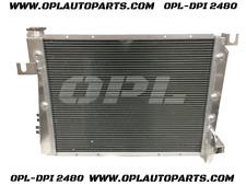 HPR143 Radiator for 1995-1998 Nissan 240SX 2.4L MT