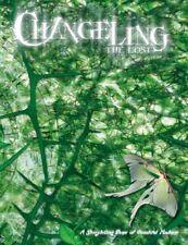 Changeling: the Lost by Matt McFarland Chuck Wendig Travis Stout Jess Hartley