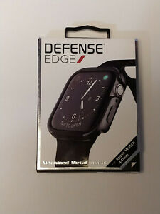 X Doria Defense Edge 44mm Apple Watch Case CNC Machined Aluminum