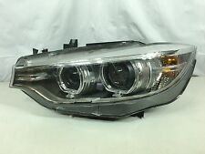 2014 - 2016 BMW 4 Series Headlight HID XENON OEM LH (Driver)