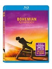 Bohemian Rhapsody (Blu-Ray Disc)