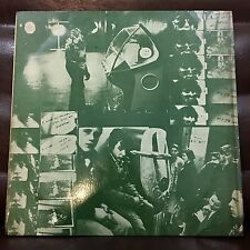 THE ROLLING STONES Exile On Main Street UNIQUE Malaysia Singapore Only LP not EP