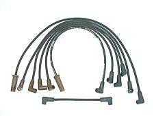 Spark Plug Wire Set-Scottsdale Prestolite 116001