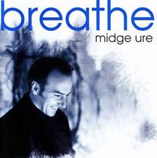 Midge Ure - Breathe - CD