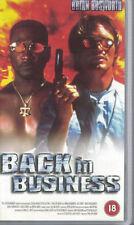 Cintas de VHS 1990 - 1999
