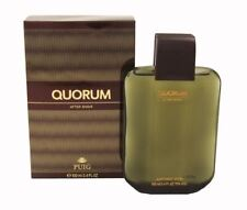 Puig Quorum 100ml Aftershave for Men - New