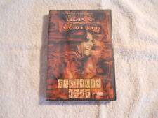 """Alice Cooper """"Brutally Live""""  2000 DVD Eagle Vision New Sealed $"""