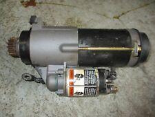2006 Mercury outboard 115hp EXLPTO optimax starter 892339