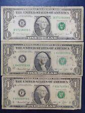 United States 1 Dollar (3 Units)