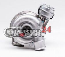 Turbolader Garrett für BMW 525 d (E39) 2498ccm 120KW / 163PS M57D25 710415