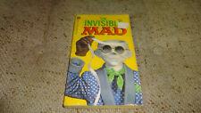 VINTAGE MAD COMIC BOOK DIGEST PAPERBACK WARNER Oct 1974