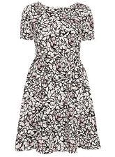 Dorothy Perkins Polyester Casual Skater Dresses for Women