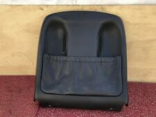 #106 MERCEDES W219 W211 CLS63 CLS550 CLS55 PASSENGER SEAT REAR COVER PANEL OEM