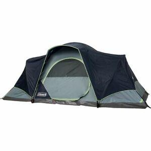 Coleman Skydome XL Tent: 8-Person 3-Season