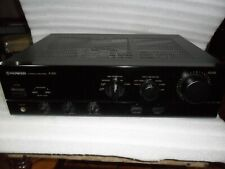 PIONEER A335 AMPLIFICATORE STEREO PIONEER A335