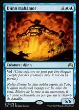 MTG Magic ORI - Mahamoti Djinn/Djinn mahâmot, French/VF
