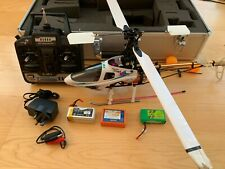 E-Sky Honey Bee King 2 (6 Channel Radio Controlled Helicopter)