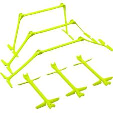 Speed & Agility Fitness Training Hurdles with Adjustable Height by QUICKPLAY (6)