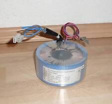 Anillo Ferrita Transformador 2 X 27V 200VA Ideal F. Diy Amplificador Amp