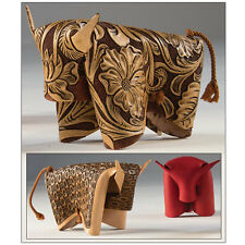 Folding Bull Kit Tandy Leather Item 4112-00