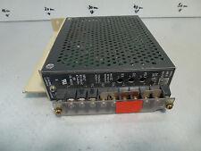 Nemic Lambda HR-9-24, Power Supply, max DC 1,8A Input 90-132V or 115-165VDC