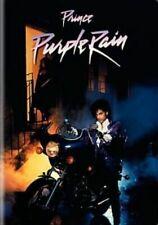 Purple Rain 0085391139829 With Clarence Williams III DVD Region 1