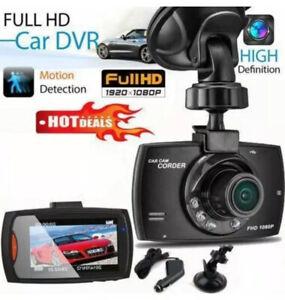 Camara De Espejo Para Carro Auto De Video Gravadora reversa y Frontal 1080P HD